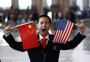 10 Американских следов в гонконгском майдане