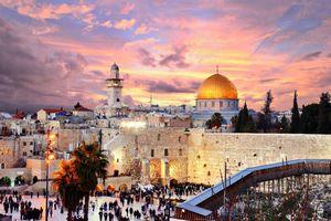 10 Мест израиля, которые нужно посетить каждому
