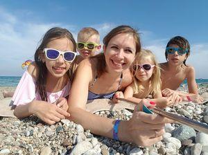 10 Правил путешествия с детьми: маме на заметку