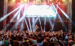 10 Самых ожидаемых украинских музыкальных фестивалей в 2016 году