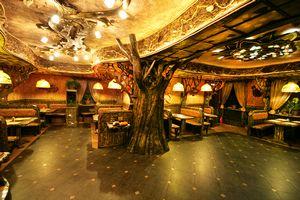 10 Самых, самых ресторанов и баров мира: необычных, интересных, оригинальных, экстравагантных