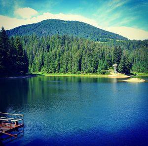 14 Чудес природы украины, которые стоит посетить