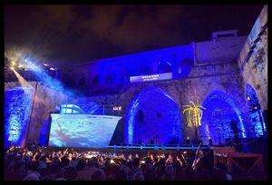 2 Крупнейших оперных фестиваля пройдут в израиле этим летом