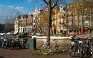 20 Бесплатных развлечений амстердама