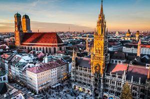 22 Интересных факта о германии глазами нашего человека