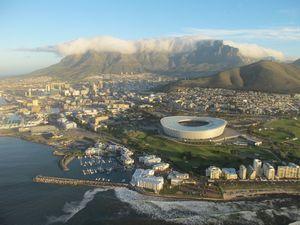 24 Часа в кейптауне: незабываемый день из жизни путешественника в африке