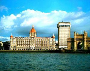 50 Самых роскошных отелей в индии с потрясающим видом