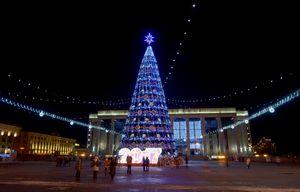 75 Тысяч туристов встретят новый год и рождество в израиле