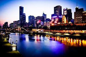 8 Мест в мельбурне, которые обязательно стоит посетить