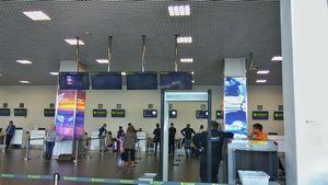 Аэропорт гонконга вводит плату для вылетающих пассажиров