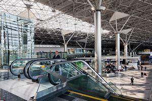 Аэропорт внуково в новогодний период обеспечил обслуживание более 250 тыс. пассажиров