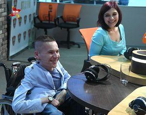 Антор развивает в россии туризм для инвалидов