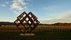 Арагон готовится к фестивалю вин сомонтано