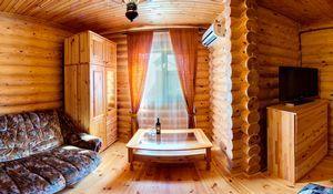 Астраханская база отдыха с романтичным именем ольга