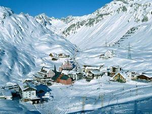 Австрия и болгария признаны наиболее опасными странами для зимнего отдыха