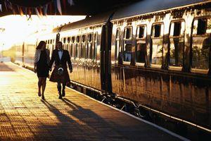 Belmond royal scotsman открывает групповые путешествия по шотландии по индивидуальным сценариям