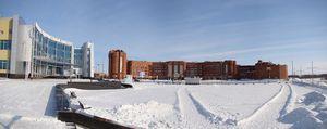 Бюджетный отдых зимой с детьми: 10 городов россии