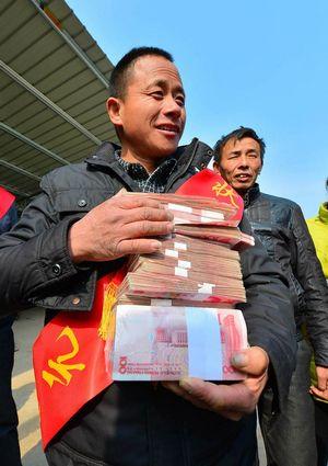 Богатые люди действительно противные (не китайское)