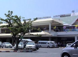Более 30 туристов не смогли попасть на свой рейс пхукет - москва