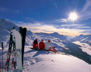 Болгария – интересные идеи для зимнего отдыха.