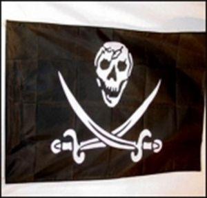 «Будьте уверены, мы привлечем внимание пиратов»
