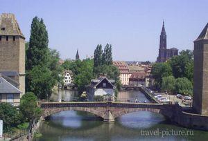 Что посмотреть в страсбурге, как добраться, фото города