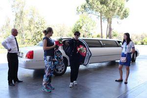 Coral travel провел эксклюзивный тур для элитных агентств