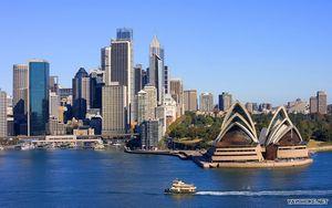 Достопримечательности австралии: топ-5 самых интересных островов австралии