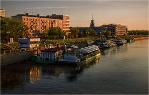 Достопримечательности города омск в картинках: фото с названием и описанием (сезон 2016)