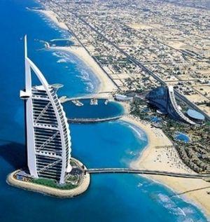 Дубайский торговый фестиваль – в самом разгаре