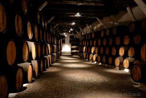 Дубовые бочки для вина|как получить вкусное вино из бочки