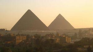 Египет - не только пирамиды