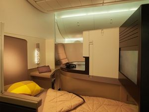 Etihad airways объявил фантастические скидки на перелет бизнес-классом
