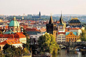 Европа пострадает от роста цен на туры
