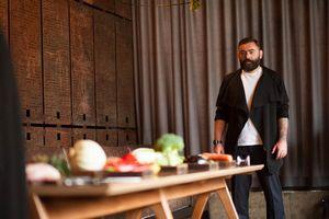 Фестиваль гастрит (gastreet international restaurant show) в сочи
