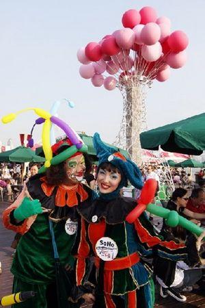 Фестиваль вин и гастрономии в гонконге