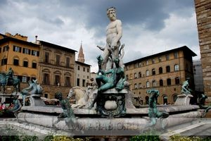 Флоренция - достопримечательности, соборы, золотой мост, галерея уфицци, отличные фото