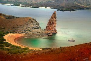 Галапагосские острова - гармония природы и человека