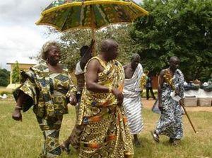 Гана проводит оздоровление туристической отрасли