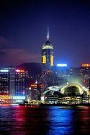 Гонконг и хайнань представили совместный проект «большой город и пляж»