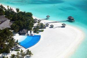 Гостям velassaru maldives скучать не придется