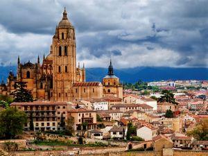Испания — настоящий рай в европе! 5 мест, где стоит побывать