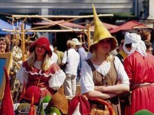 Историческое наследие: эстония