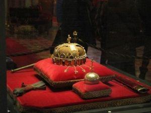 Историческое наследие: венгрия
