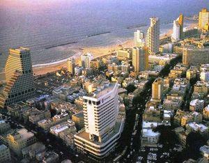 Израильские отели подешевеют на 20%