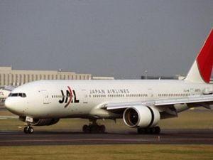 Japan airlines представит российским путешественникам «лайнер мечты»