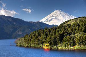 Япония. цена на отдых