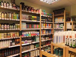 Эко-магазины в санкт-петербурге: обзор 11 адресов