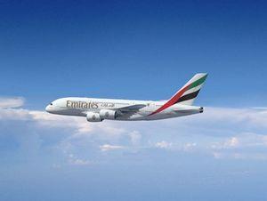 Эмирейтс и bangkok airways заключили соглашение