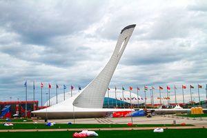 Как добраться до олимпийского парка из сочи, на чем доехать
